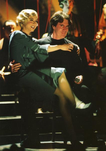 CHICAGO DIRECTOR ROB