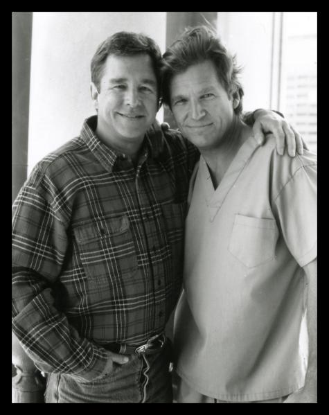 beau bridges and jeff bridges