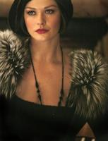 CATHERINE ZETA JONES in CHICAGO  