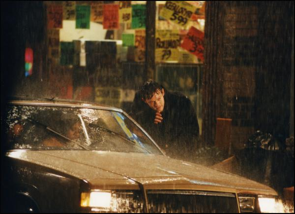 NORMAN REEDUS in GOSSIP  ©warner bros. all rights reserved