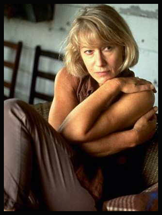 HELEN MIRREN in LOSIING CHASE  ©showtime. all rights reserved
