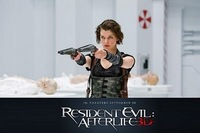 RESIDENT EVIL:
